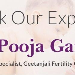 FB live blog Dr. Pooja Gandhi